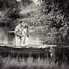 Wedding photographer Yuliya Danilova (Julietty). Photo of 03.10.2013
