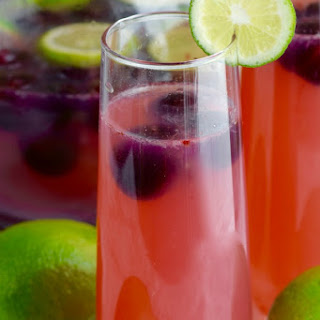 Cherry Limeade Alcoholic Drink Recipes