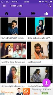 Tamil Dubsmash(Short Movies) - náhled