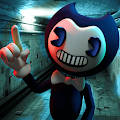 Scary Bendy Neighbor Simulator - Bendy Games 2018 APK