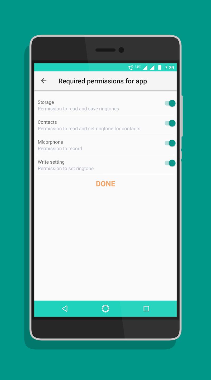 Ringtone Maker - Mp3 Cutter Screenshot 5