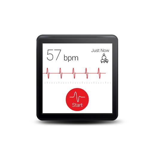 Cardiograph - Heart Rate Meter screenshot 15