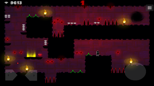 Deadly Traps - Adventure of Hell - screenshot