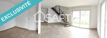 maison à Laval (53)
