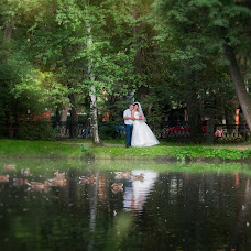 Wedding photographer Igor Mordvinov (IgorMordvinov). Photo of 20.06.2017