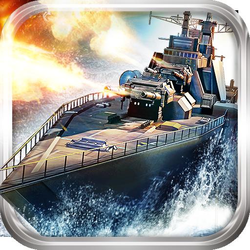 軍艦戦争-千の艦隊と戦う 策略 App LOGO-硬是要APP
