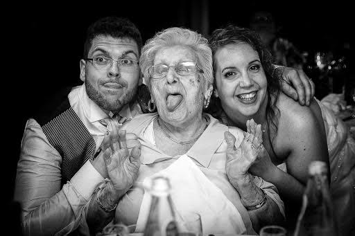 Wedding photographer Barbara Fabbri (fabbri). Photo of 20.01.2015