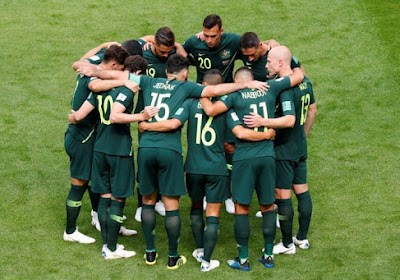 Coupe d'Asie des Nations : l'Australie refait surface, deux qualifiés supplémentaires pour les huitièmes de finale
