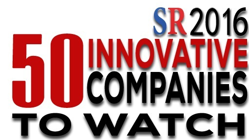 50 innovative companies to watch by SR for continuing excellence with IT Solutions and security management