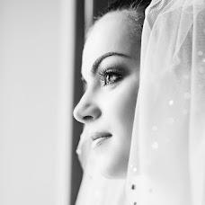 Wedding photographer Vladislav Yuldashev (Vladdm). Photo of 22.10.2013