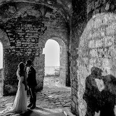 Wedding photographer Genny Borriello (gennyborriello). Photo of 09.07.2018