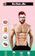 screenshot of Macho - Man makeover app & Photo Editor for Men