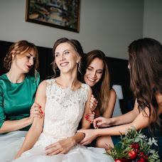 Wedding photographer Roman Zhdanov (Roomaaz). Photo of 06.12.2017