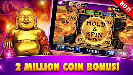 Cashman Casino: Vegas Slot Machines! 2M Free! apktreat screenshots 2