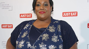 Alison Hammond makes 'exciting' visit to Hollyoaks set