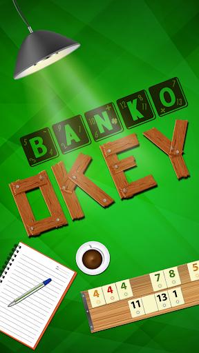 Banko Okey apklade screenshots 1