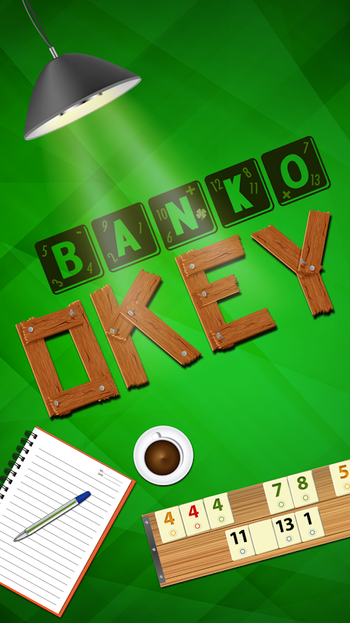 Banko Okey- screenshot
