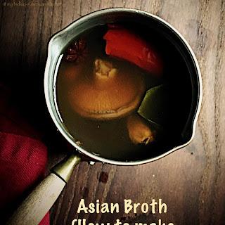 Star Anise Sauce Asian Recipes