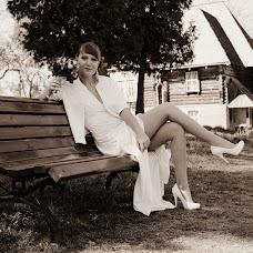 Wedding photographer Vitalina Troshina (Jussssska). Photo of 09.09.2014