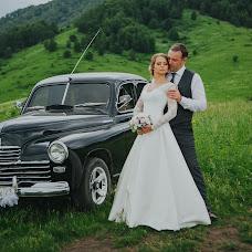 Wedding photographer Andrey Nikolaev (andrej-nikolaev). Photo of 19.06.2016