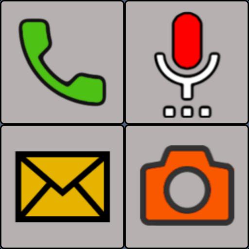 Easy Phone Launcher