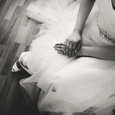 Wedding photographer Natalya Tuydimirova (natasyanka). Photo of 07.02.2017