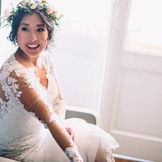 Wedding photographer Juan Bosco (photofoxfr). Photo of 13.04.2019