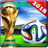 Real Football Shoot Soccer World Cup 2018