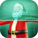 Santa Tracker - Where is Santa icon