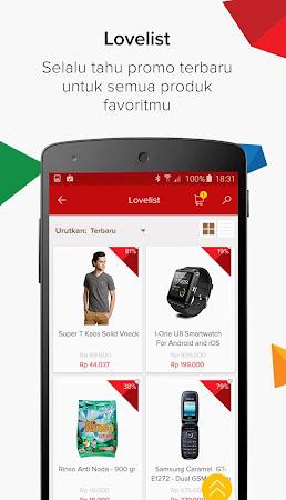MatahariMall.com - Beli Aja 1.8.3 screenshot 434907