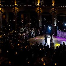 Fotógrafo de bodas Elena Flexas (Flexas). Foto del 14.08.2019
