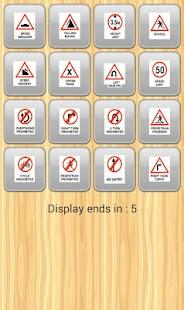 Spot The Tile - Memory Game screenshot