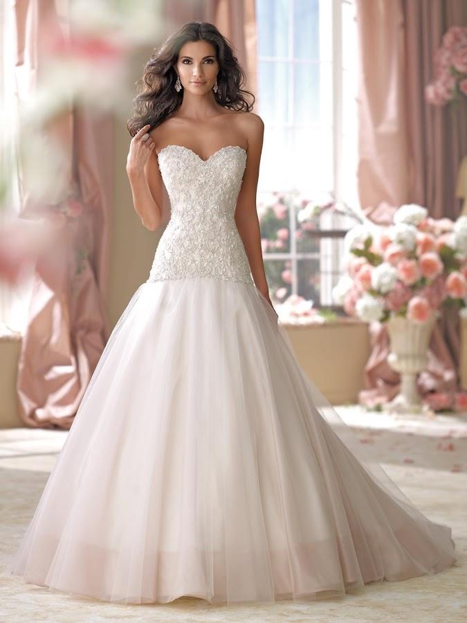 wedding dress designs screenshot
