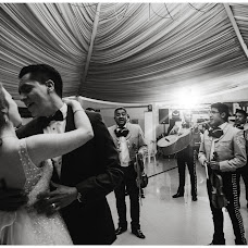 Wedding photographer Mauricio Del villar (mauriciodelvill). Photo of 18.01.2017