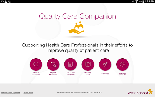 Quality Care Companion