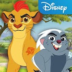 The Lion Guard Icon