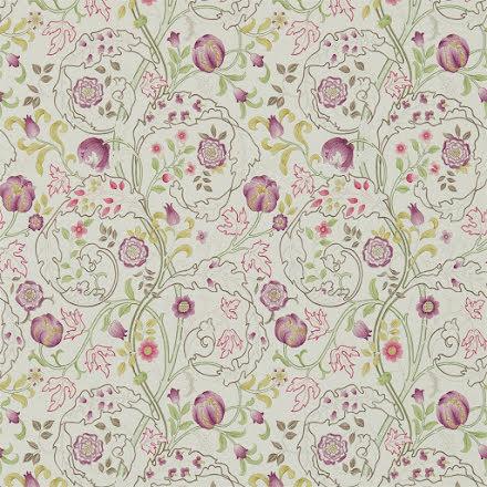 Mary Isobel Tapet - wine/linen