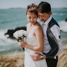 Wedding photographer Kris Nadlonek (knstudio). Photo of 16.12.2017