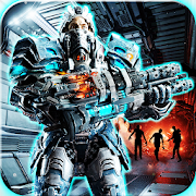 Apocalypse Kill: Zombie Invasion Go