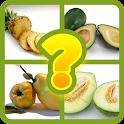 Frutti Quiz - Conosci tutti i Frutti 2020 icon