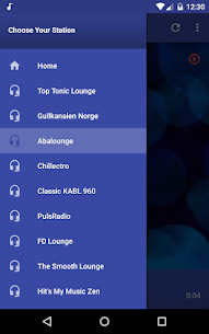 THE LOUNGE CHANNEL MOD APK LIVE RADIOS CHILL OUT,DOWNLOAD FREE 2020 4