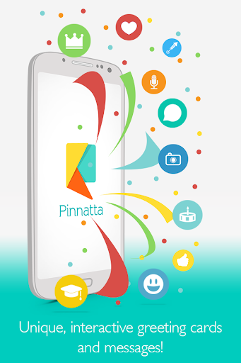Pinnatta-Lite Greeting e-Cards