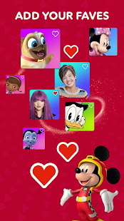 DisneyNOW – TV Shows & Games 3
