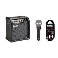 Laney LR-5 Sångpaket