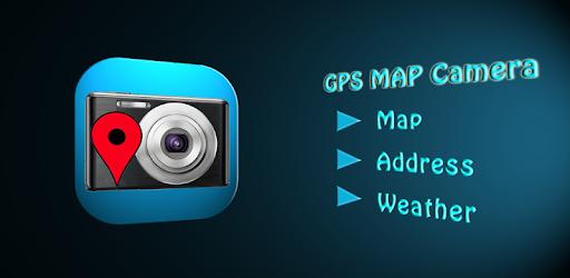 Gps Map Camera - Chụp Ảnh Kèm Thông Tin Vị Trí, Bản Đồ, Thời Tiết