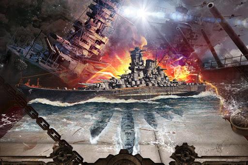 戰爭世界 噩戰太平洋