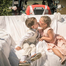 Wedding photographer Augustin Gasparo (augustin). Photo of 20.12.2016