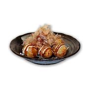 5. Takoyaki