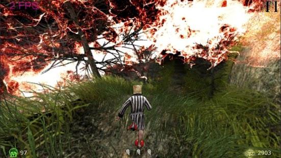 Mad Shroomz Run- screenshot thumbnail