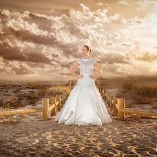 Wedding photographer JuanJo Lozano (creacionfocal). Photo of 24.09.2015